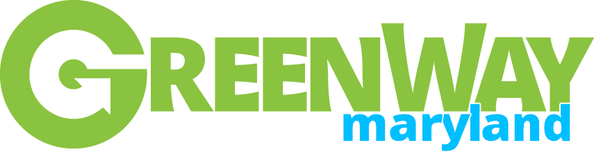 GreenWay Maryland Logo
